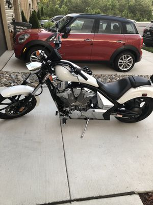 2011 Honda fury 1300cc for Sale in Alexandria, VA