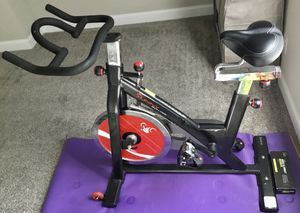 Home Exercise Bike for Sale in Greenville, NC