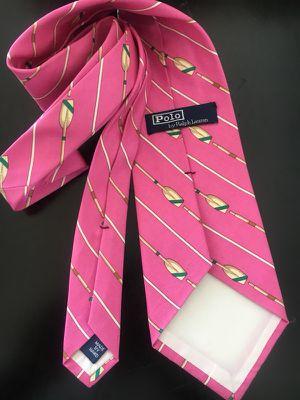 Ralph Lauren Polo necktie. for Sale in Miami, FL
