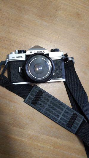 Vintage 1970s Fujica Photo Camera for Sale in Arlington, VA