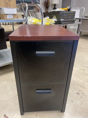 Filing cabinet for Sale in San Diego, CA
