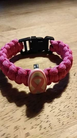 Cancer bracelet for Sale in Baltimore, MD
