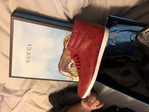 Gucci ghost size us12 for Sale in Portland, OR
