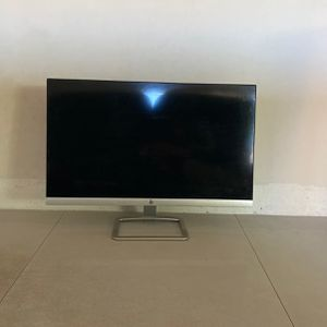 hp 27es monitor for Sale in Roseville, CA