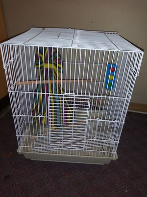 Bird cage for Sale in Mount Pleasant, PA