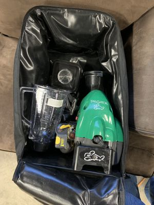 Gas powered blender for Sale in Lodi, CA