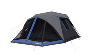 """•••60 Second Set Up•••NEW: 6- Person """"Instant"""" Tent Dark Rest with Built in LED lights••Easy Set up•• for Sale in Mesa, AZ"""