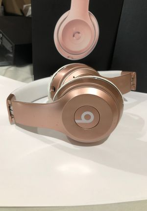 Beats Solo 3 for Sale in Westland, MI