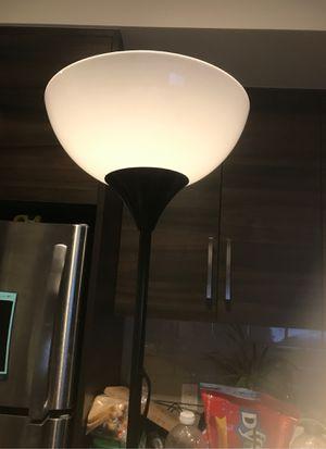 FLOOR LAMP for Sale in San Francisco, CA
