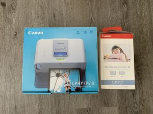 Canon Photo Printer for Sale in Clearwater, FL