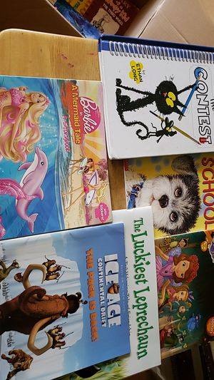 Kids Books for Sale in Hollywood, FL