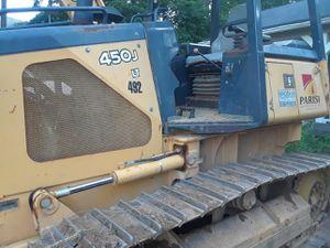 John Deere 450 dozer for Sale in Marietta, GA