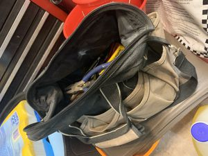 Bag full of tools! for Sale in North Lauderdale, FL