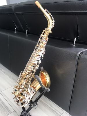 Alto Saxophone Yamaha Yas 26 for Sale in Kissimmee, FL