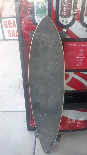Long skate board used for Sale in Phoenix, AZ