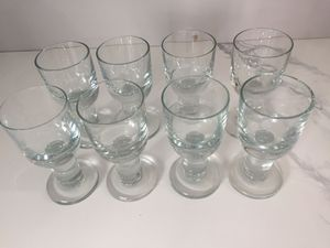 8 glasses for Sale in Chicago, IL