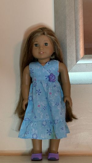 Kanani American Girl Doll for Sale in Hawthorne, CA