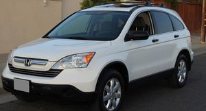 Perfect 2OO8 Honda CRV AWDWheelsss-CleanTitle for Sale in Chicago, IL