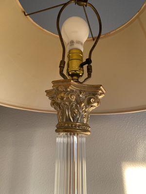 Vintage Desk Lamp for Sale - $30 for Sale in Alameda, CA