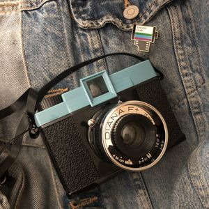 Lomography Diana F+ 120 Medium Format Film Camera for Sale in Solana Beach, CA