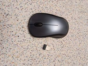 Logitech Wireless Mouse M310 for Sale in Grove City, OH