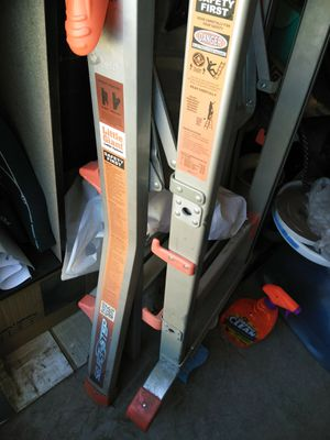 Select step Little Giant Ladder 200$ obo for Sale in Bakersfield, CA