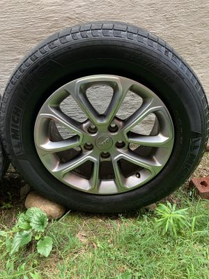 18 inch wheels(Jeep) for Sale in New York, NY
