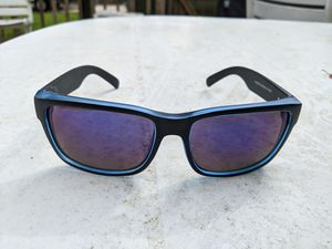 Blue and black sunglasses for Sale in Virginia Beach, VA
