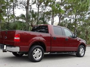 Great 2004 Ford F-150 Lariat 4WDWheels Super Clean for Sale in Scottsdale, AZ