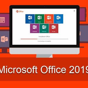 Microsoft Office 2019 - For Apple Comupters for Sale in Fort Lauderdale, FL