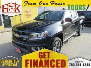 2015 Chevrolet Colorado for Sale in Manassas, VA