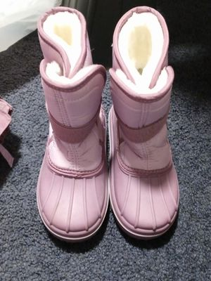 Girls Snow Boots for Sale in Oakland, CA