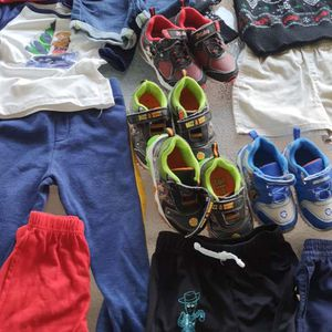 Toddler Boy Shoes And Clothes for Sale in Miami, FL
