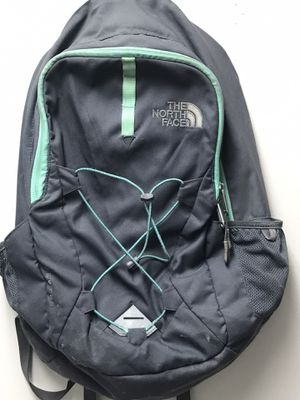 Northface backpack for Sale in Mocksville, NC