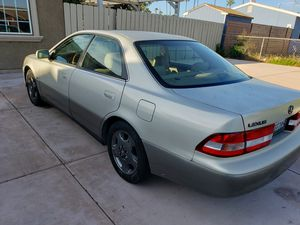 Lexus ES300 2002 SMOGGED for Sale in Chula Vista, CA