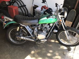 1970 Honda SL100 for Sale in Glendora, CA
