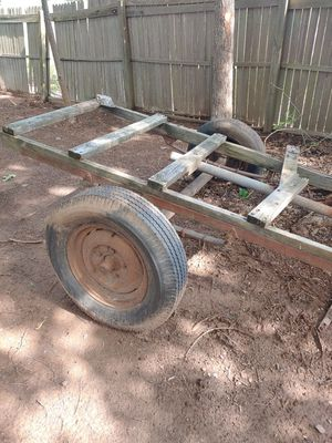Trailer axle for Sale in Mooresville, NC