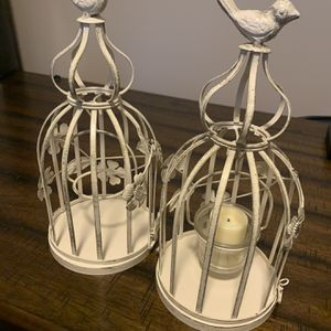 Bird Cage Decor for Sale in Woodbridge, VA