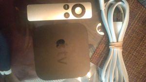 Apple Tv 3rd gen for Sale in San Antonio, TX