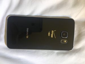 Samsung Galaxy S6 for Sale in Seattle, WA