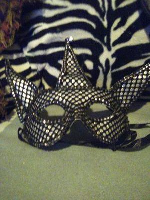 Mardi Gras mask for Sale in Fresno, CA