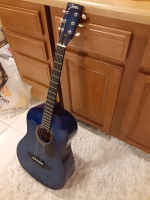 Acoustic guitar for Sale in Baltimore, MD