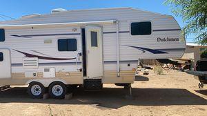 2008 Dutchmen fifth wheel for Sale in Albuquerque, NM