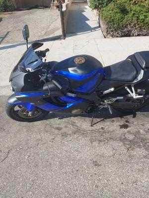 03 honda 600 for Sale in Lancaster, CA