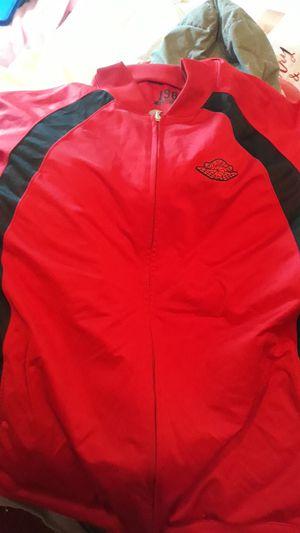 Old school Air jordan jacket for Sale in Seattle, WA