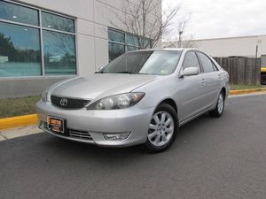 2005 Toyota Camry Good Miles for Sale in Arlington, VA