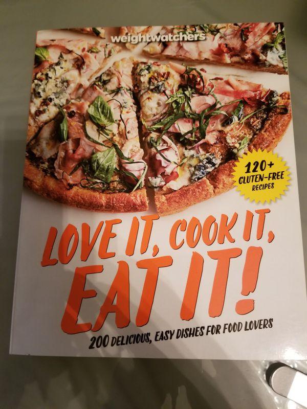 13 Weight Watchers Cookbooks