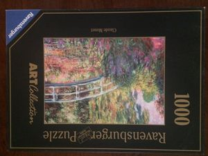 1,000 pcs puzzle and 2 games for Sale in Tempe, AZ