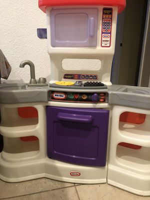 Kitchen for kids for Sale in Carmichael, CA