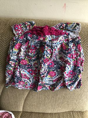 3-6 months baby girl clothes for Sale in Fairfax, VA
